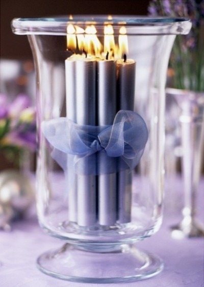 tall candles 5