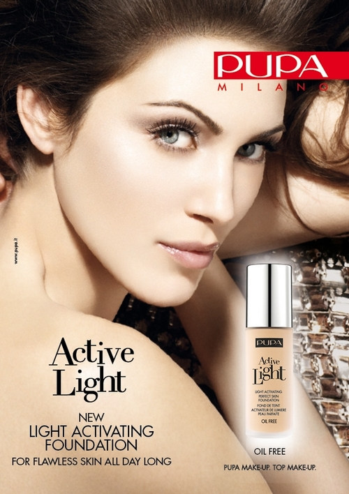 pupa active light 2