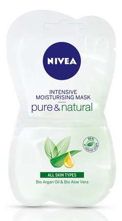 NOVO Pure and Natural all skin types cr