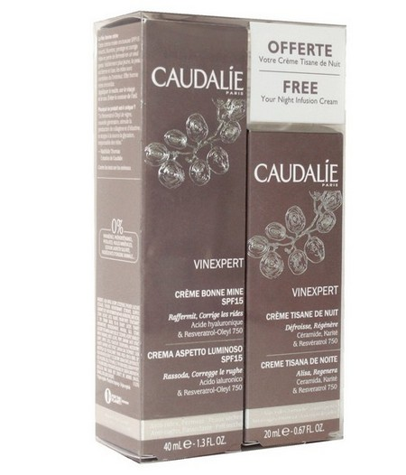 6caudalie Vinexpert set krema cr