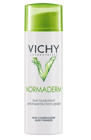 VICHY Normaderm cr