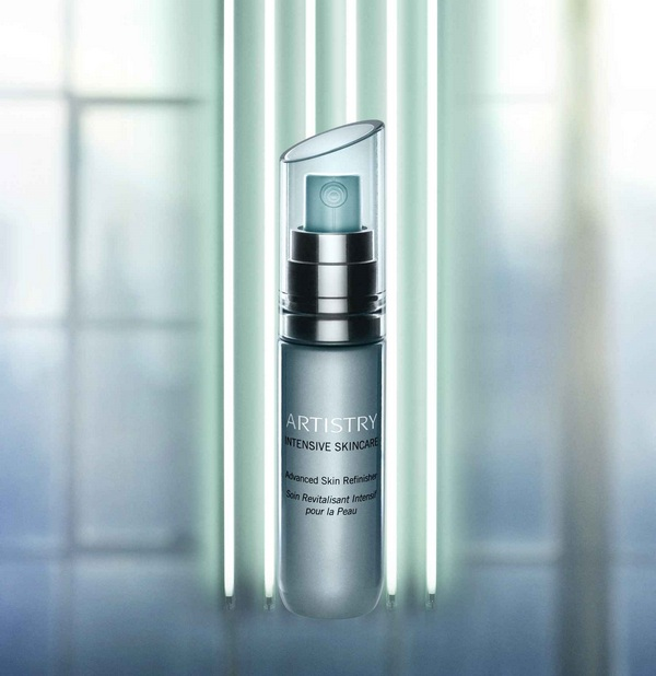 Artistry Intensive Skincare Refinisher2 cr