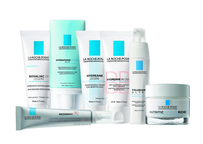 LA ROCHE POSAY FACE CARE