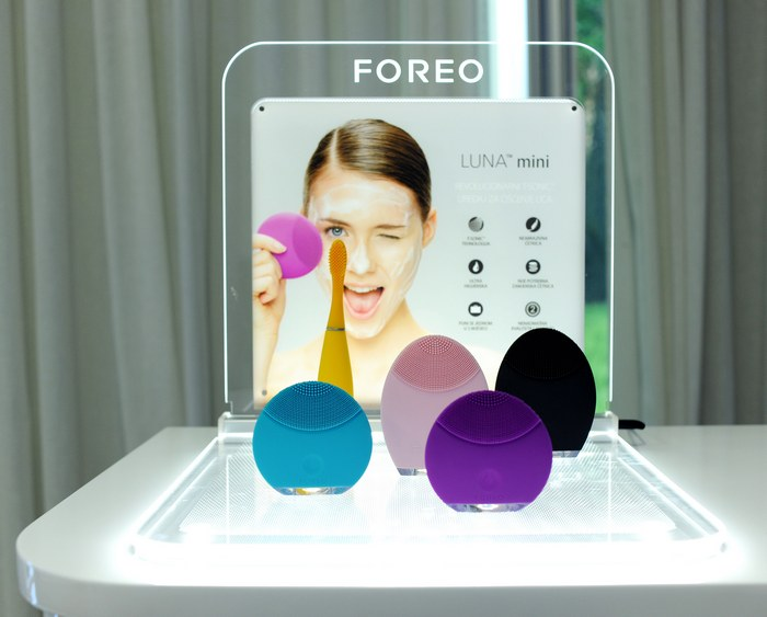 Foreo Made in Sweden cr