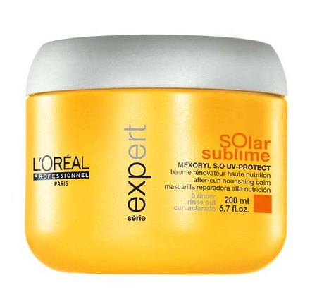 SOLAR SUBLIME maska  200ml