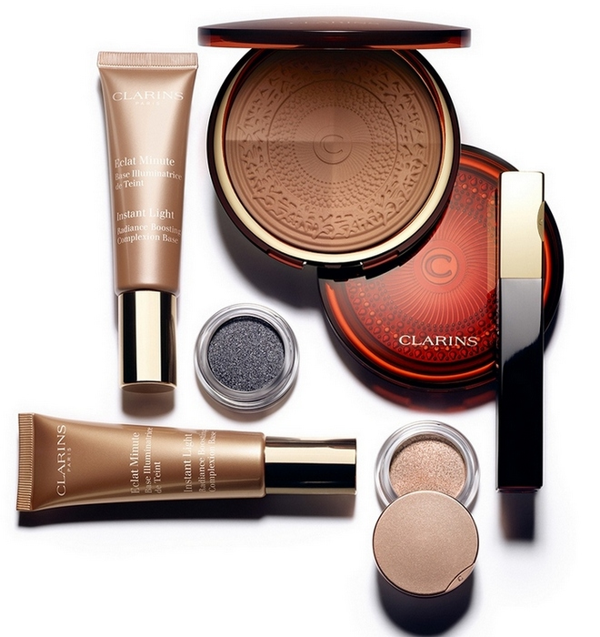 Clarins-Aquatic-Treasures-Makeup-Collection-for-Summer-2015-products