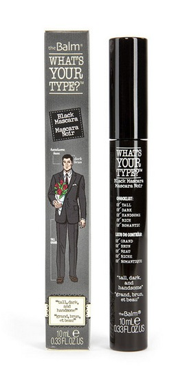 Whats Your Type Tall Dark and Handsome maskara 14990kn cr