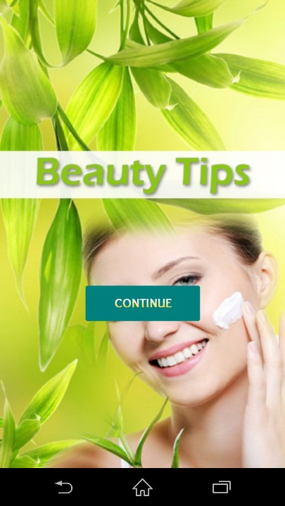 app tjedna beauty tips 1