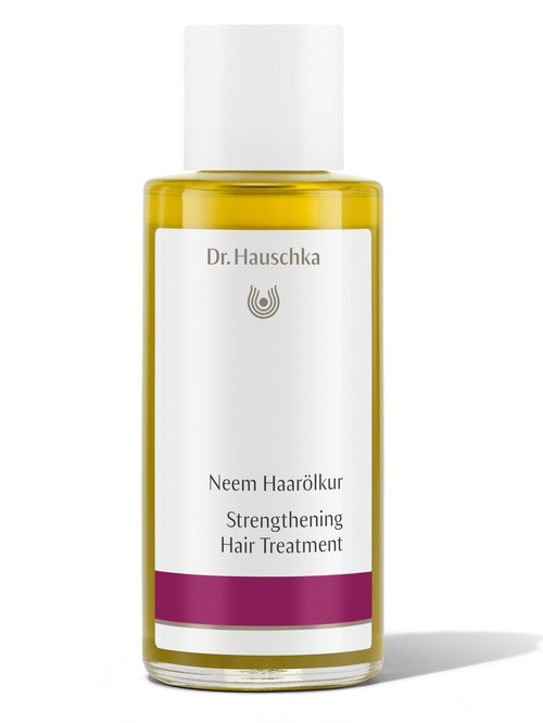 Strengthening Hair Oil Treatment DE-GB Press cr