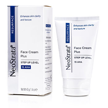 neostrata face cream plus farmacia