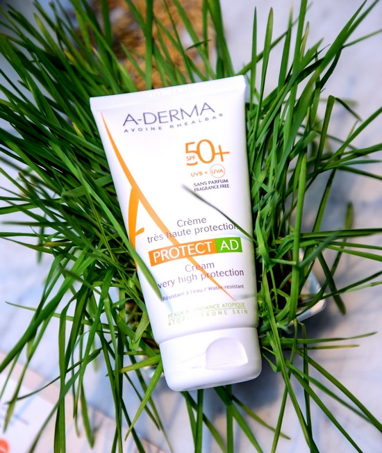 A-Derma Protect AD cr