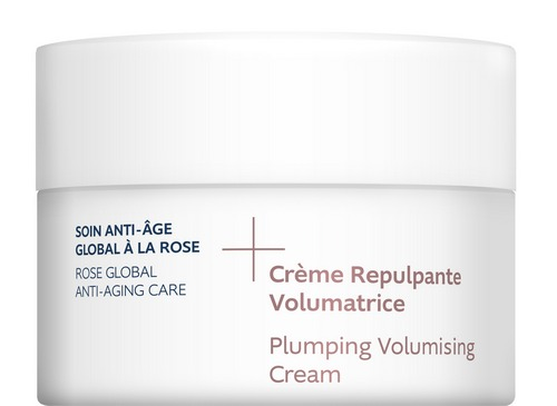 Rose - Creme Repulpante