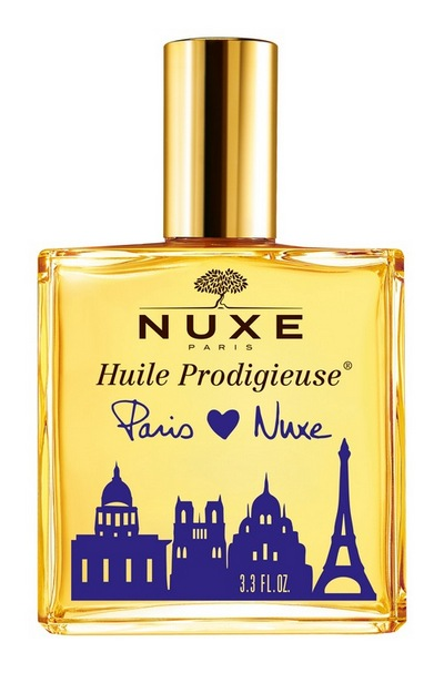Nuxe HuileProdigiuese Paris Product 002