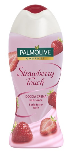 Palmolive Gourmet Strawberry 250