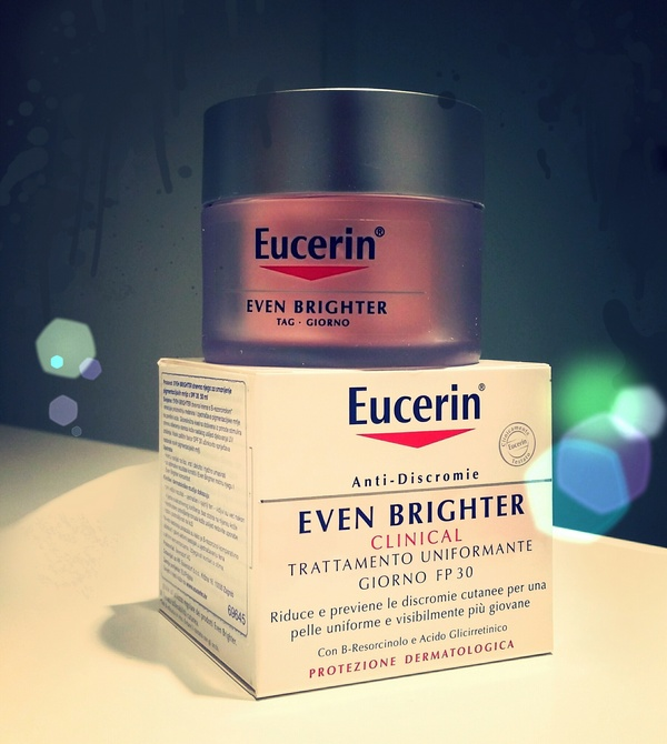 EUCERIN EVEN B FARMACIA DNEVNA