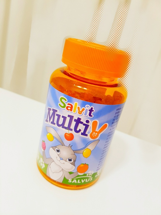 FARMACIA SALVIT MULTI