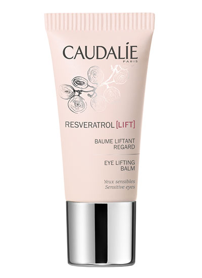 caudalie resveratrol eye lifting balm 1