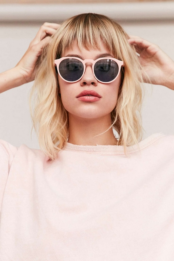 Urban Outfitters Every Day Round Sunglasses