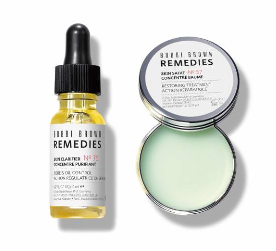 Bobbi Brown 2017 Remedies Skincare
