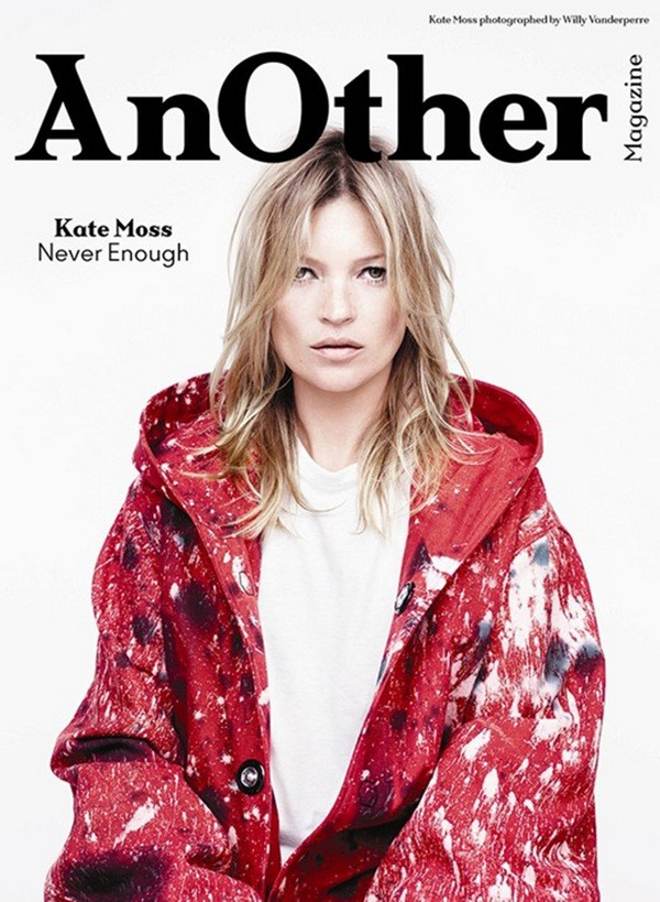Kate-Moss AnOther-Magazine-AW14 Willy