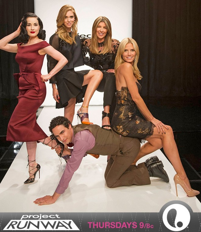 Project-Runway-Season-13-Episode-6-guest-judges-886x1024