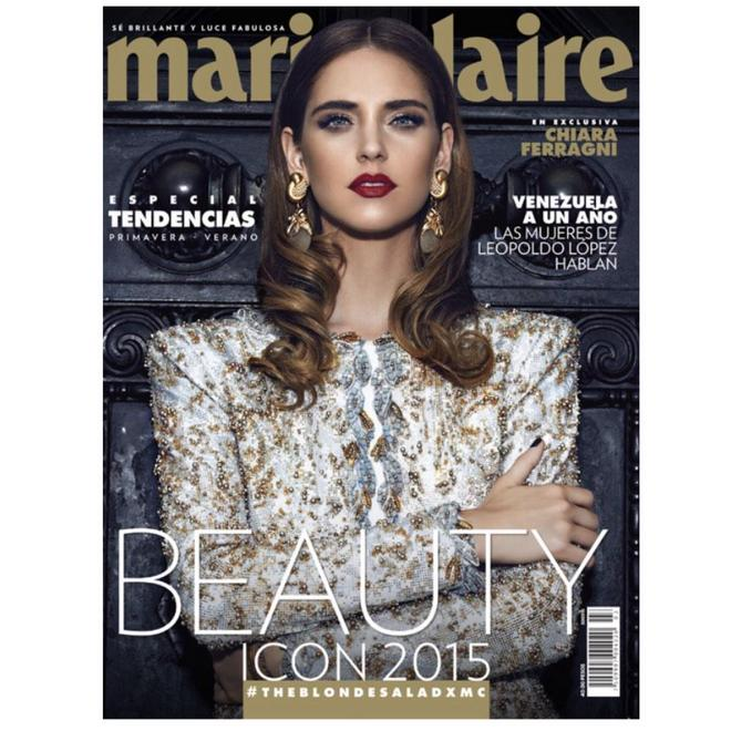marie claire italy chiara