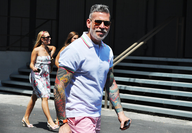 Nick Wooster 8