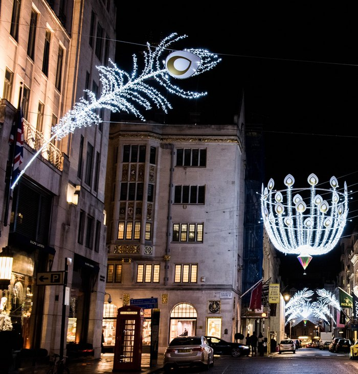 Bond Street Illuminations 2014 3 cr