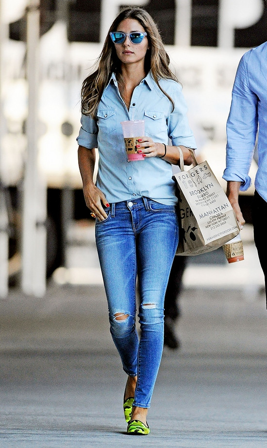 olivia palermo who what wear