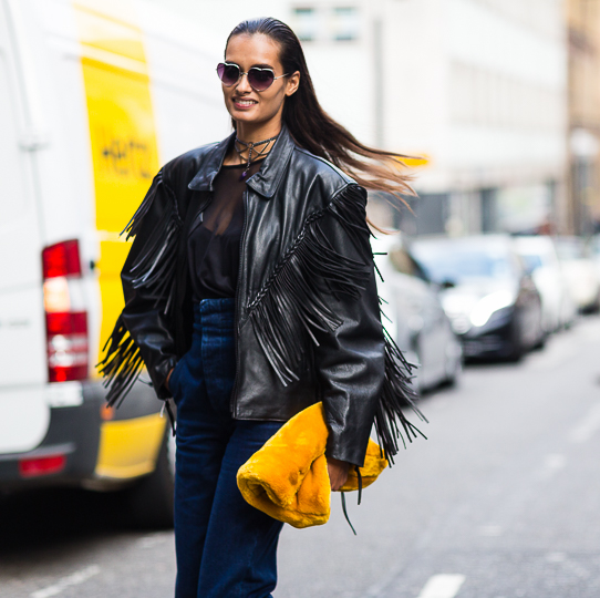 Jaiperdumaveste JPMV Nabile-Quenum Street-Style Gizele-Oliveira London-Fashion-Week Spring-Summer-2015-9334 cr