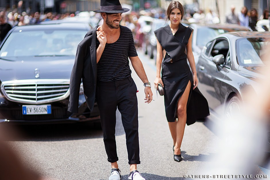 9002-Athens-Streetstyle-Giotto-Calendoli-Patricia-Manfield-Milan-Mens-Fashion-Week-Spring-Summer-2015-Street-Style