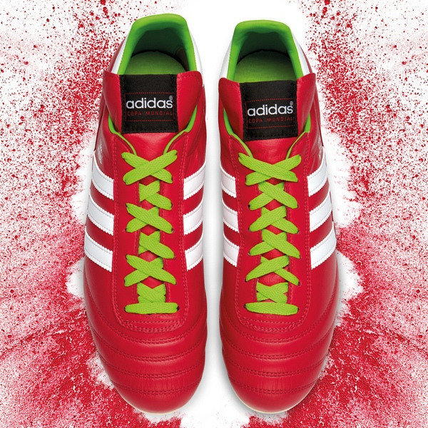 Copa Mundial Red