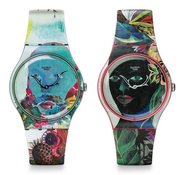 Swatch-watches Olaf-Hajek 02