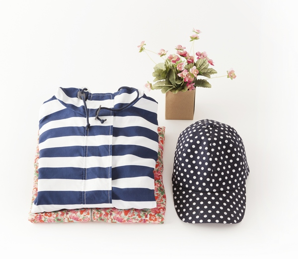 Navy Bloom 11 cr