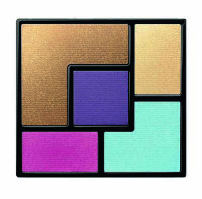 COUTURE PALETTE N11 cr