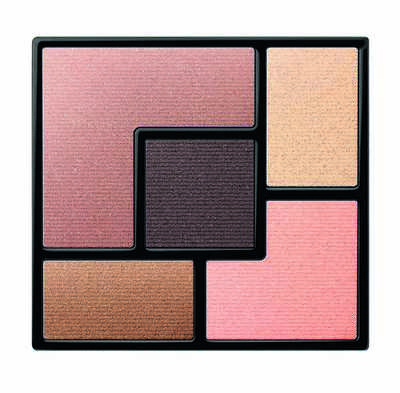 COUTURE PALETTE N3 cr