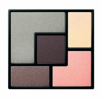 COUTURE PALETTE N4 cr