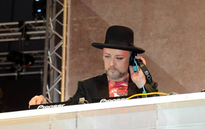 Boy George image 1