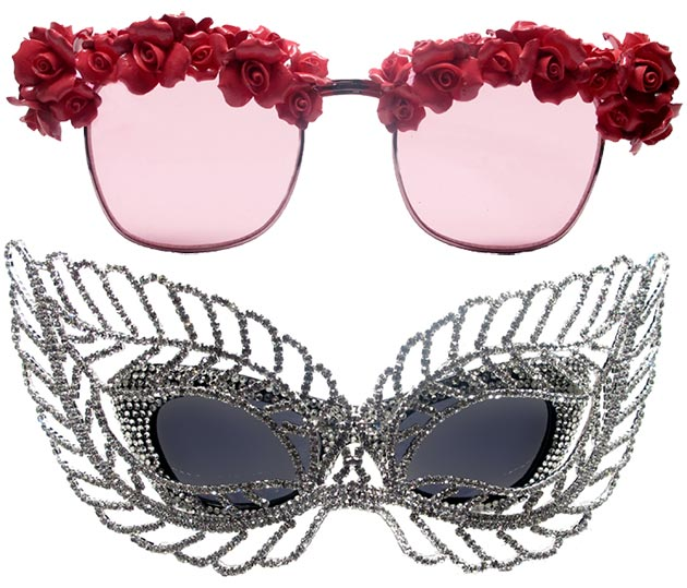 A Morir Sunglasses spring summer 2014 collection1