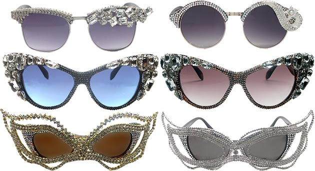 A Morir Sunglasses spring summer 2014 collection2