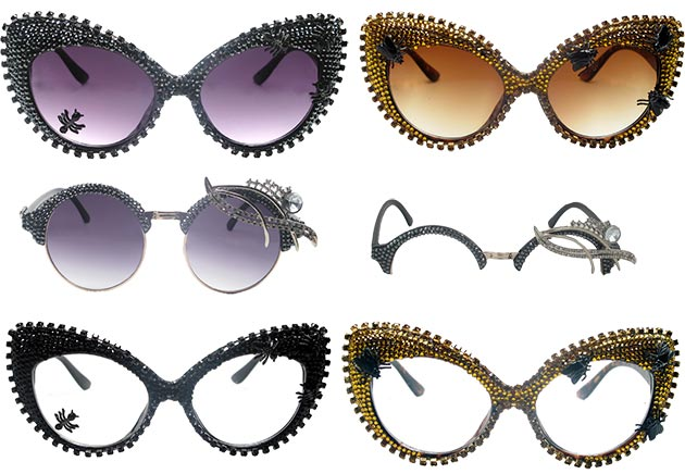A Morir Sunglasses spring summer 2014 collection4
