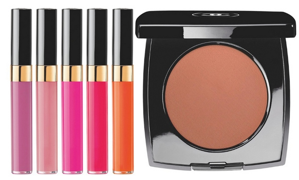 Chanel-Reflets-dÉté-de-Chanel-Makeup-Collection-for-Summer-2014-glossimers-and-blush