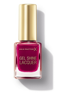 Max Factor Gel Shine Laquer Sparkling Berry Pack cr