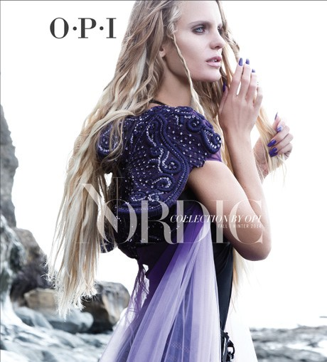 Nordic by OPI visual5