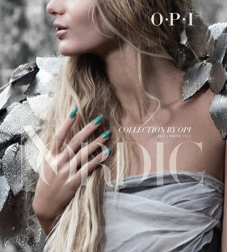 Nordic by OPI visual6