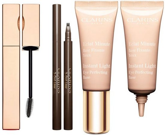 Clarins Ladylike Fall 2014 Makeup Collection1