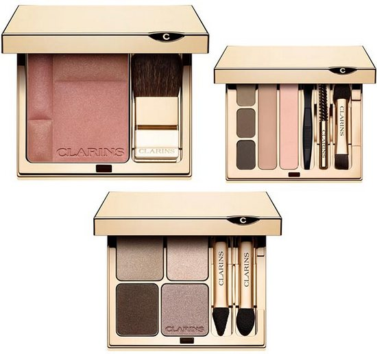 Clarins Ladylike Fall 2014 Makeup Collection3
