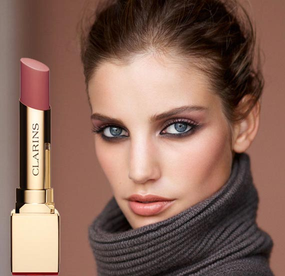 Clarins Ladylike Fall 2014 Makeup Collection5
