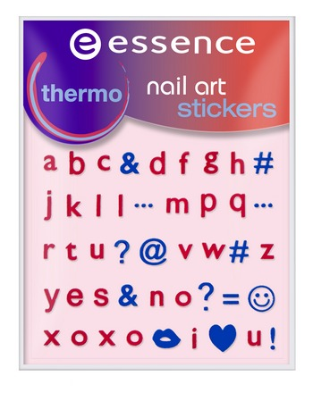 ess NailArtStickers14 Thermo 0814