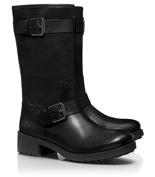TB Chrystie 40mm Boot in Black